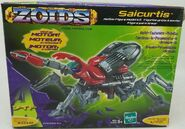 Saicurtis hasbro box front