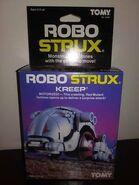 Robo Strux Kreep box variant