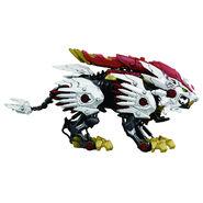 ZW25-Beast Liger 2
