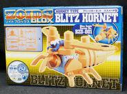 Blitz Hornet box front