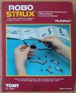 Robo Strux Runna box back