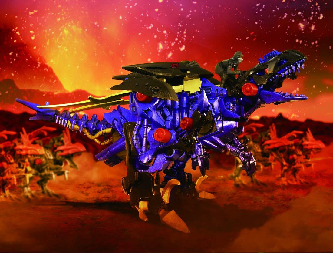 Gilraptor (Commander)
