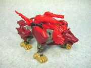 Red Leostriker