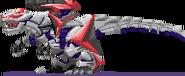 Saga2 Geno Flame