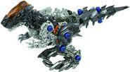 ZW58-Xeno Rex Buster XA 4