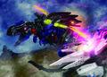 ZW22-Gilraptor (Commander) 8