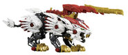 Beast Liger 3