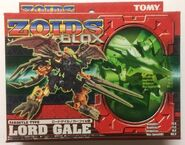 Lord Gale box front