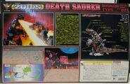 Deathsaurer njr back