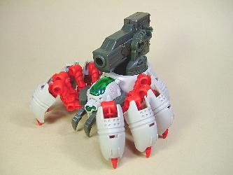 Cannon Spider