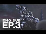 ZOIDS WILD SENKI Episode3 -English Sub-