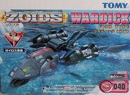 Wardick aka Warshark