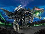 Omega Rex