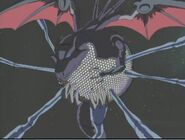 Shadow fused with a Zoid Core