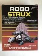Robo Strux Reptex box front