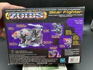 Bear Fighter hasbro box back
