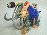 Power Mammoth
