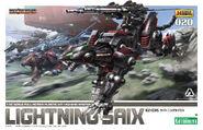LightningSaixHMM