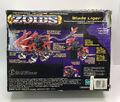 Blade Liger hasbro box back