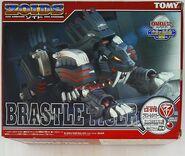 Brastle Tiger box front