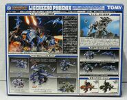 Ligerzero Phoenix box back