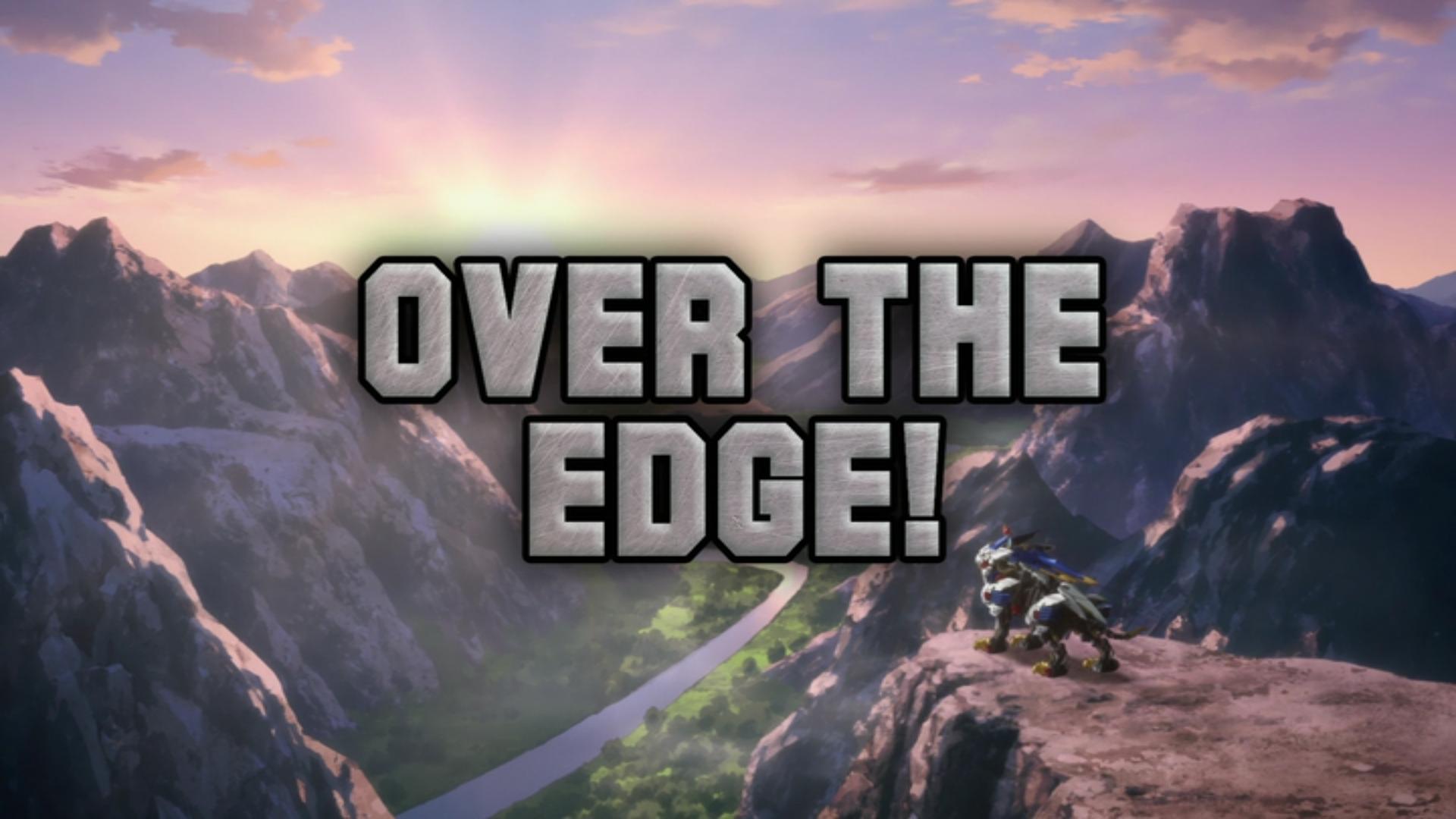 Zoids: Wild Episode 46