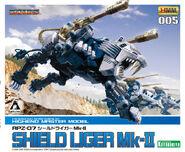 Shield Liger Mk-II HMM box hd
