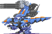 Gairyuki Destroy