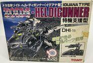 Heldigunner 1983 box front