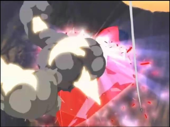 Zoids: Chaotic Century Episode 47