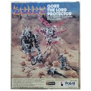 Gore the lord protector box back