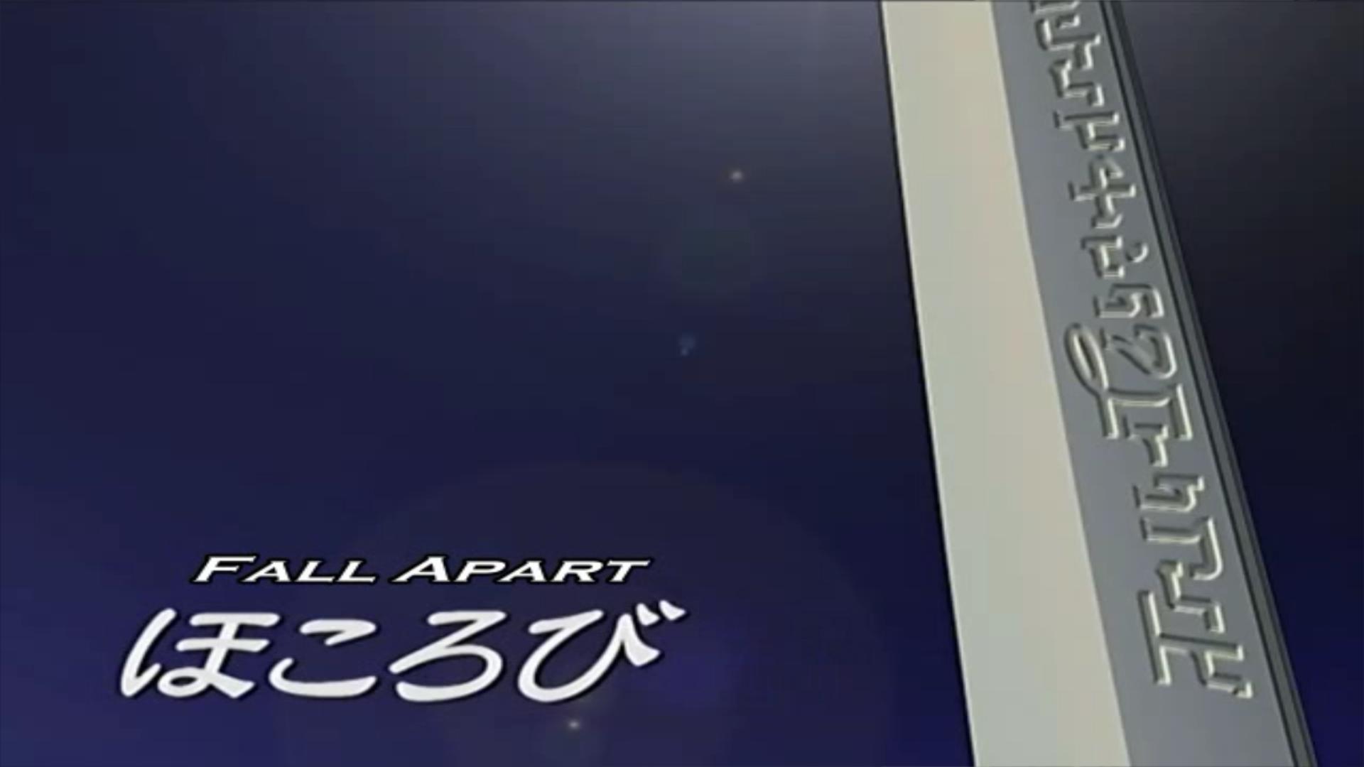 Zoids: Genesis Episode 36