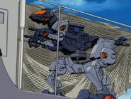 Gun sniper ps anime