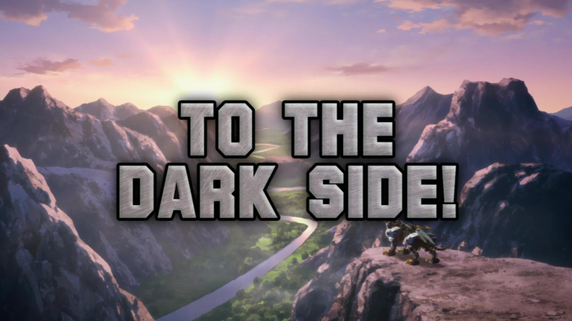 Zoids: Wild Episode 44