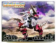 Saint Gale box