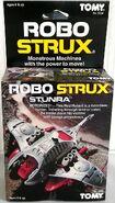 Robo Strux Stunra box front