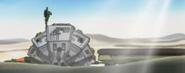 Gustav grey anime