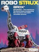 Robo Strux Brox variant