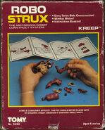 Robo Strux Kreep box back