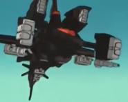 Reeses Hammerhead anime