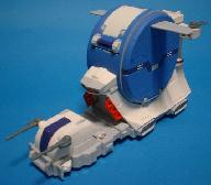 Hover Cargo