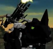 Schubaltz Dark Horn MK-II