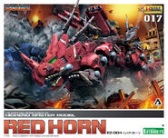 Red Horn 017