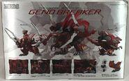 Geno Breaker ZA box back