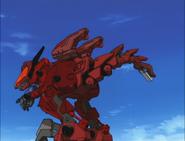 Gun sniper ns anime