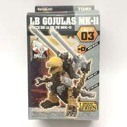 LB Gojulas MK-II box front