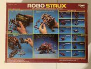 Robo Strux Gordox box back