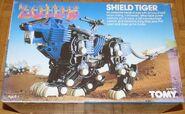 Shield Tiger box front