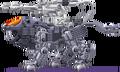 Saga2 Shield Liger DCS-J