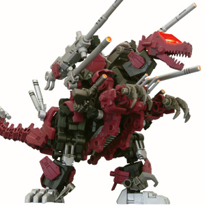 G2 Rex